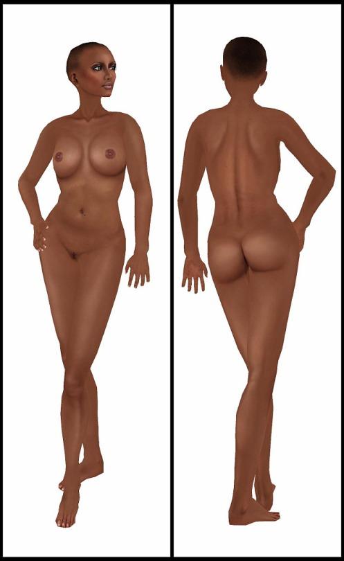 Kim body